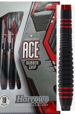 Harrows lotki Ace 16g soft