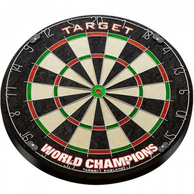 Target tarcza sizalowa World Champion Round Wire