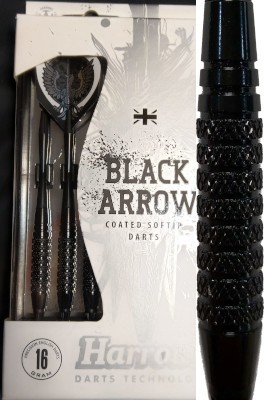 Harrows lotki Black Arrow 14gK