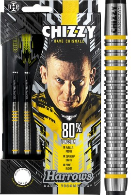 Harrows lotki CHIZZY 80% soft 22g
