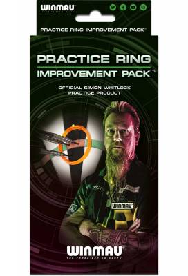 Winmau Simon Whitlock Practicle Ring
