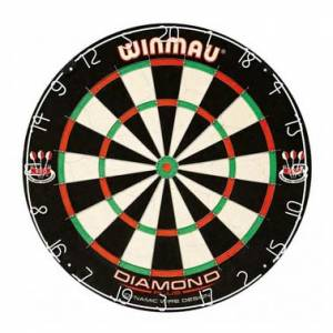 Winmau tarcza sizalowa Diamond Plus