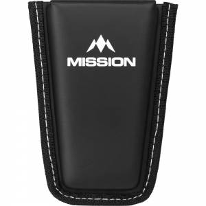 Mission POD-Dart Case Black
