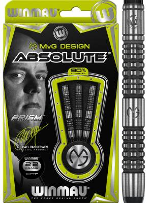 Winmau lotki Absolute soft 22g