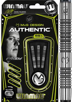 Winmau lotki Authentic soft 20g