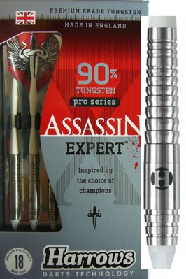 Harrows lotki Assassin expert 18g style AX3